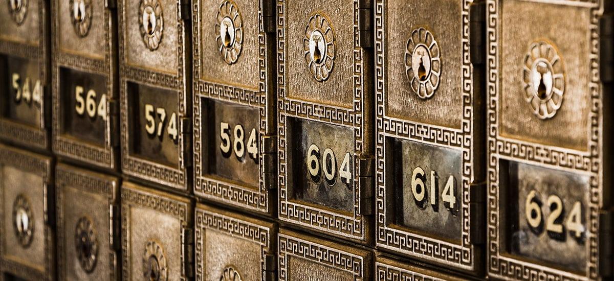 Business Mailbox Rental