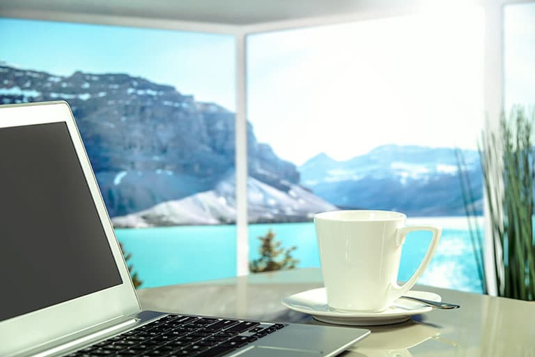 Manage Remote Employees with a Virtual Office