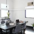 Modern Office Space Rental